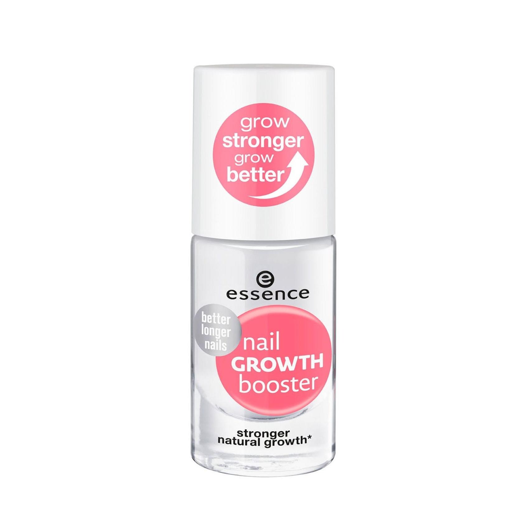 Make up :: Nails :: Nail therapy :: Essence Nail growth booster