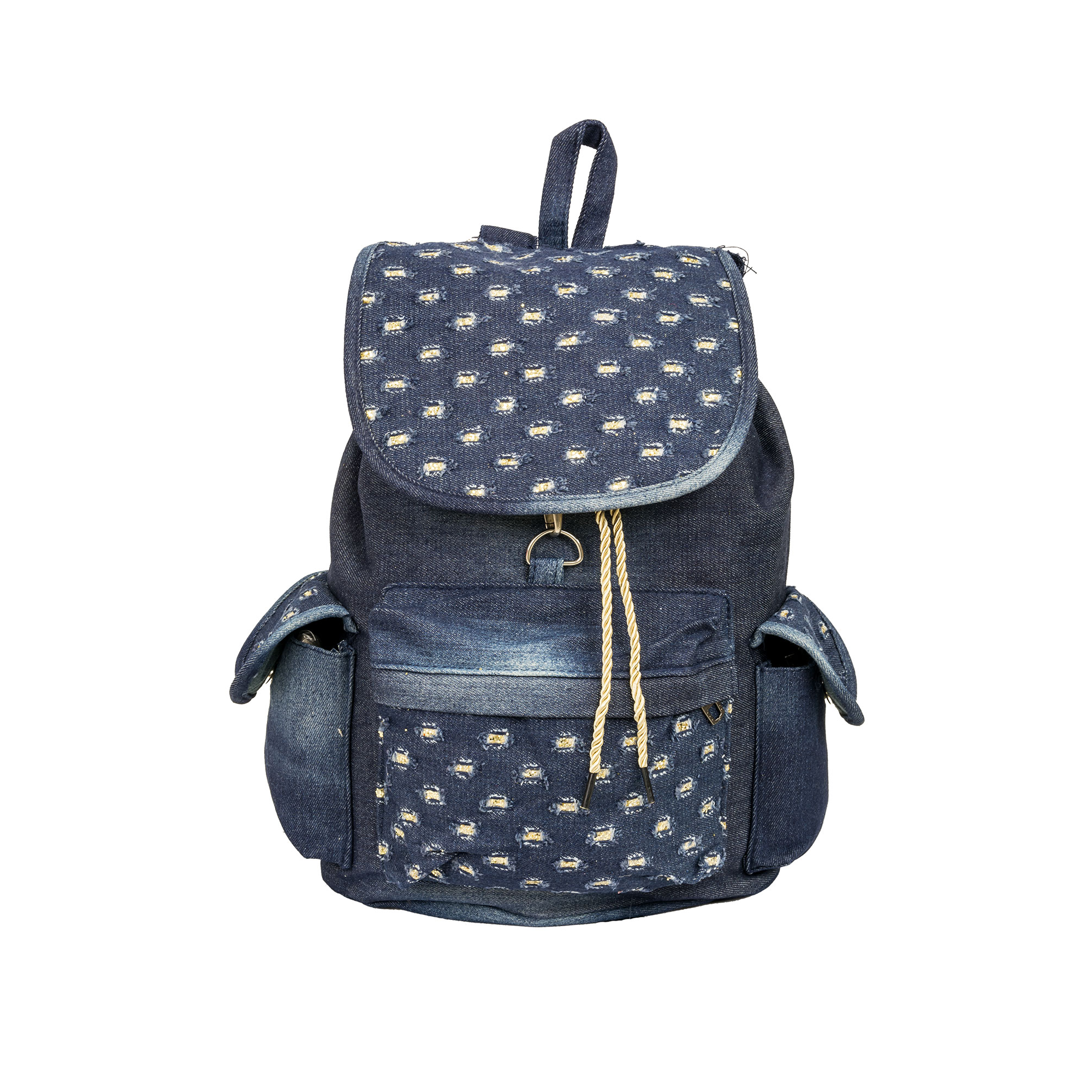 3e90f09f256 Accessories :: Τσάντες & Πορτοφόλια :: Τσάντα πλάτης Blue Jeans